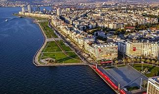 İzmir Yurtları