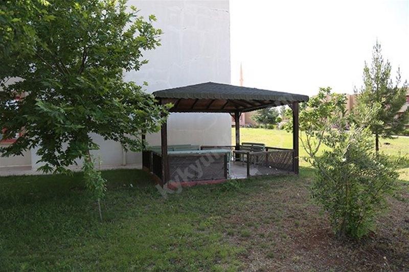 HARRAN YURDU(Ş.URFA)
