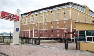 Sivas Sancaktar Kyk Kız Öğrenci Yurdu