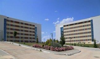Kırşehir Ahi Evran Kyk Kız Öğrenci Yurdu
