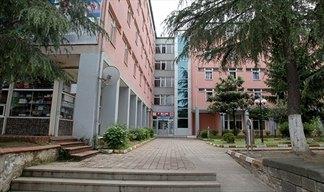Trabzon Kyk Erkek Öğrenci Yurdu