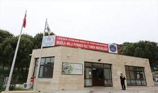 Muğla Milli Piyango Kyk Kız Öğrenci Yurdu