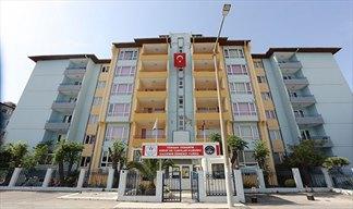 İzmir Gaziemir Kyk Kız Öğrenci Yurdu