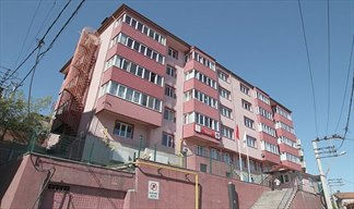 Hatice Turhan Sultan Kyk Kız Öğrenci Yurdu