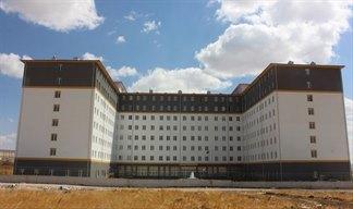 Kınalı Hasan Kyk Kız Öğrenci Yurdu
