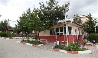 Yozgat Esentepe Kyk Erkek Öğrenci Yurdu