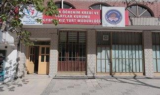 Cebeci Kyk Kız Öğrenci Yurdu