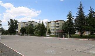Kırşehir Kyk Erkek Öğrenci Yurdu
