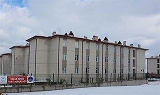 Hezar Dinari Kyk Erkek Öğrenci Yurdu