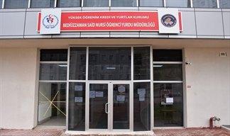 Bediüzzaman Said Nursi Kyk Kız Öğrenci Yurdu
