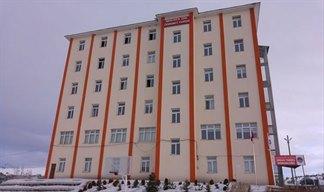 Mustafa Gül Kyk Kız Ve Erkek Öğrenci Yurdu