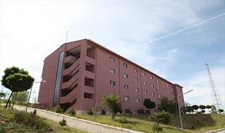 Yozgat Kyk Kız Öğrenci Yurdu