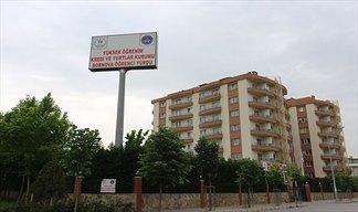 Bornova Kyk Erkek Öğrenci Yurdu