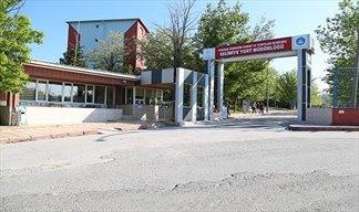 Selimiye Kyk Kız Öğrenci Yurdu