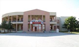 Harran Kyk Kız Öğrenci Yurdu (ş.urfa)