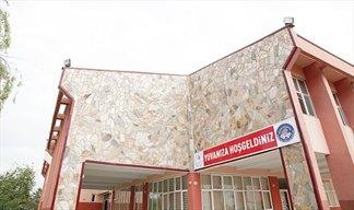 Bafra Milli Piyango Kyk Kız Ve Erkek Öğrenci Yurdu