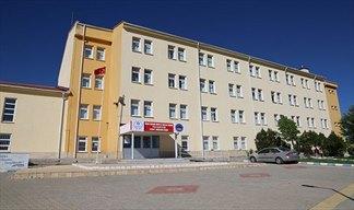 Pazaryeri Kyk Kız Öğrenci Yurdu