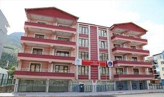 Amasya Kyk Erkek Öğrenci Yurdu