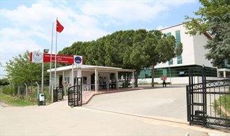 Adana Kyk Erkek Öğrenci Yurdu