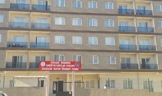Hanzade Hatun Kyk Kız Öğrenci Yurdu