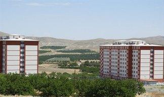 Eşref Bitlis Kyk Erkek Öğrenci Yurdu