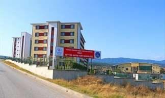 Seyyide Nefise Kyk Kız Öğrenci Yurdu