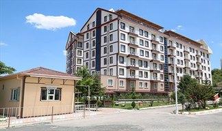 Nevşehir Kyk Kız Öğrenci Yurdu