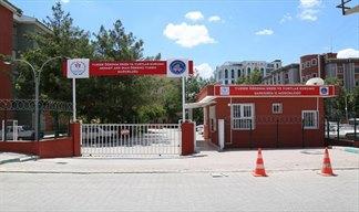 Mehmet Akif İnan Kyk Erkek Öğrenci Yurdu