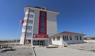 Esma Sultan Kyk Kız Ve Erkek Öğrenci Yurdu