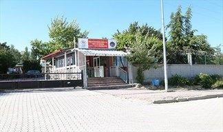 Harput Kyk Kız Öğrenci Yurdu