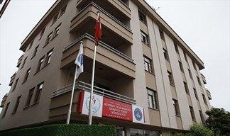 Mehmet Fuad Köprülü Kyk Kız Öğrenci Yurdu