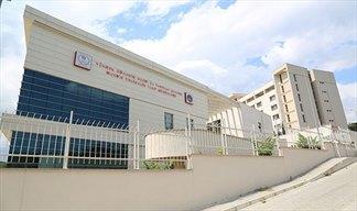 Mersin Yenişehir Kyk Erkek Öğrenci Yurdu