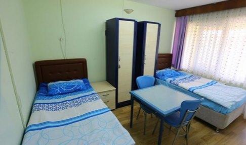 İzmir - Çeşme, ÇEŞME YURDU - 2 Kişilik Oda