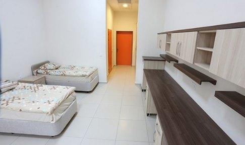 İzmir - Bayındır, HACI SİNAN ÖĞRENCİ YURDU - 3 Kişilik Oda